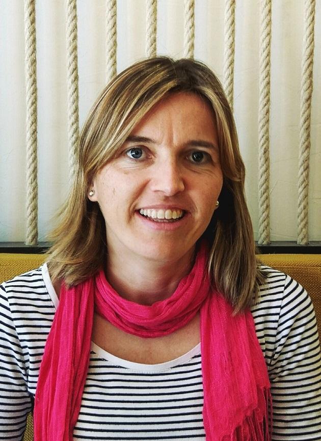 Raquel Urra