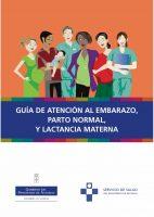 Guía de Atención al Embarazo, Parto Normal y Lactancia Materna - Amalar
